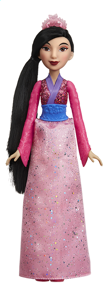 Afbeelding van Mannequinpop Disney Princess Royal Shimmer Mulan from DreamLand