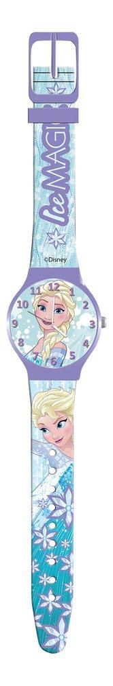 Afbeelding van Horloge Disney Frozen in tinnen doosje from DreamLand
