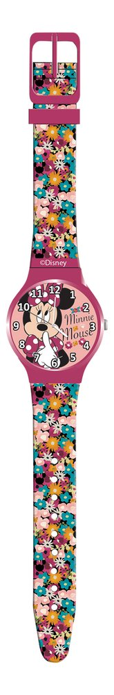 Afbeelding van Horloge Minnie Mouse in tinnen doosje from DreamLand