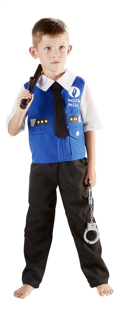 Image pour DreamLand déguisement de policier taille 128 à partir de DreamLand