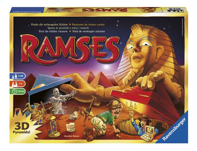 Afbeelding van Ramses from DreamLand