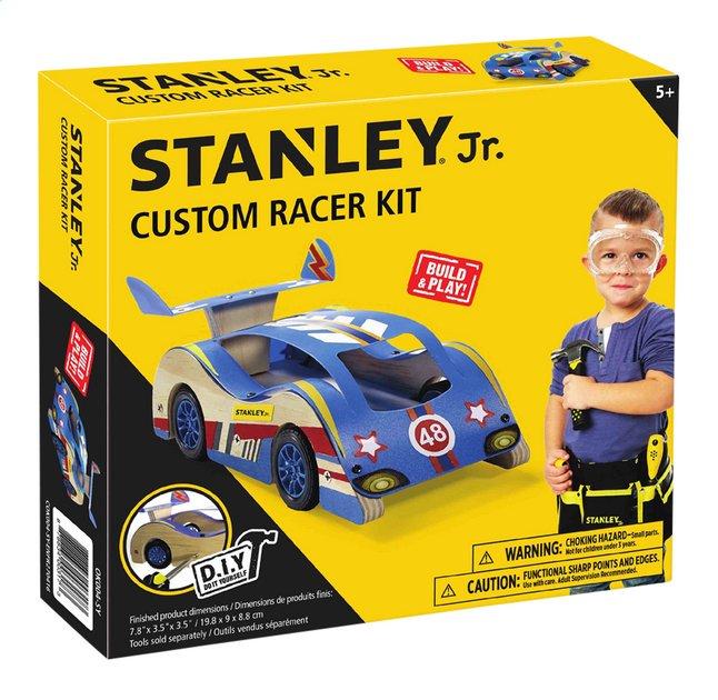 Stanley Jr. kit de construction Voiture de course