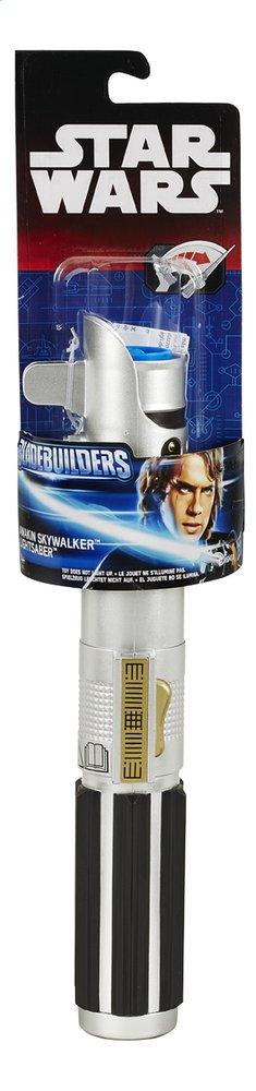 Afbeelding van Hasbro Star Wars zwaard Bladebuilders Anakin Skywalker from DreamLand