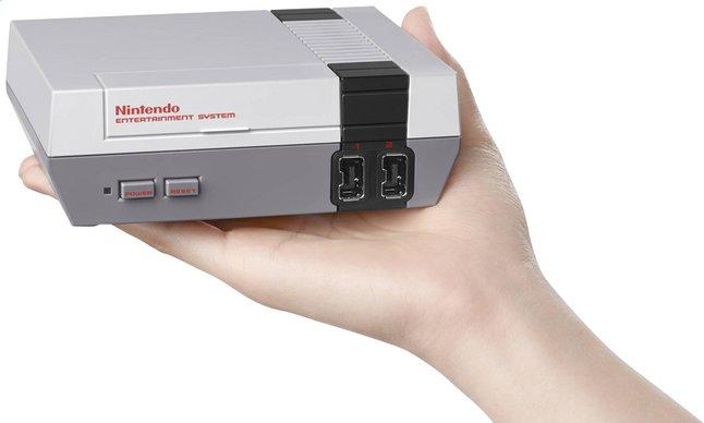 Afbeelding van Nintendo console Classic Mini Nes from DreamLand