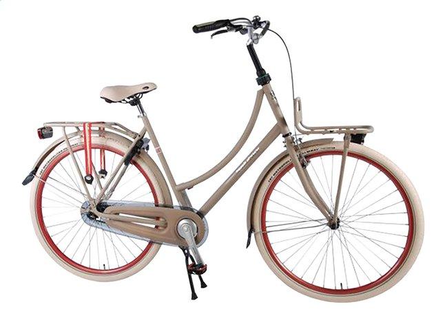 Image pour Salutoni citybike Excellent sable 28
