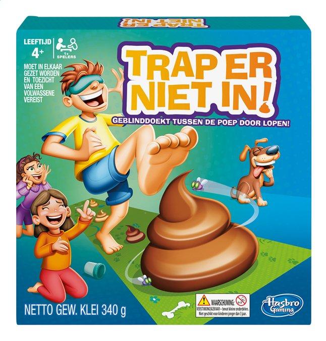Afbeelding van Trap er niet in! from DreamLand