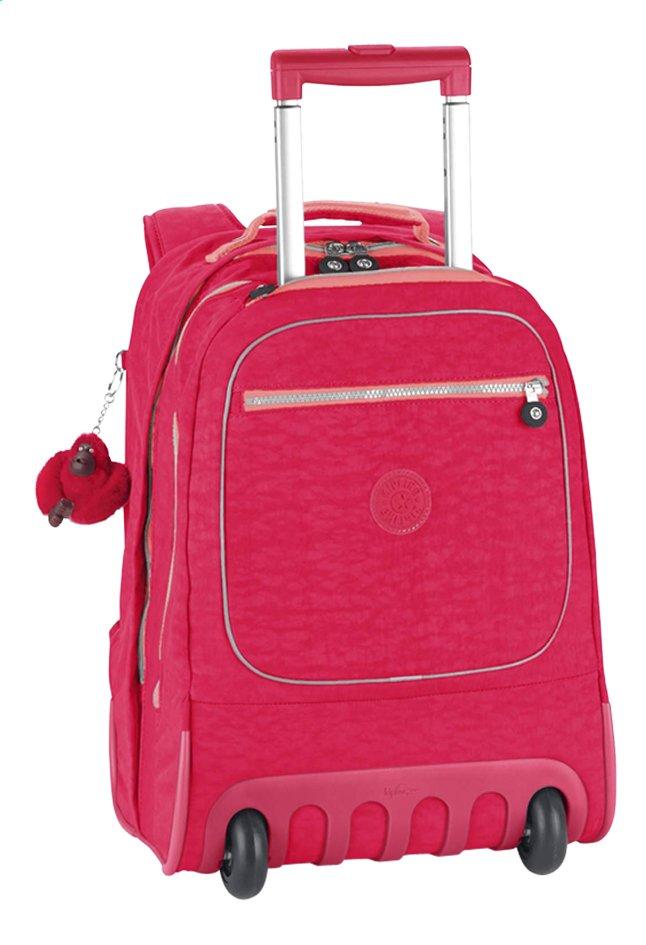 Image pour Kipling sac à dos à roulettes Clas Soobin L Flamb Shell C à partir de DreamLand