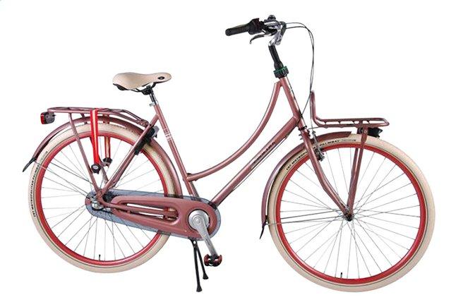 Image pour Salutoni citybike Excellent Nexus 3-Speed vieux rose 28
