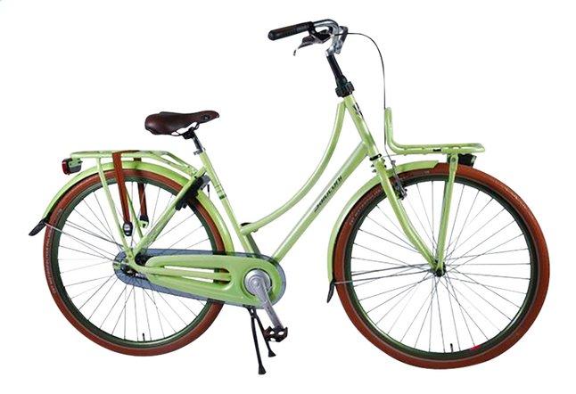Salutoni citybike Excellent vert citron - 50 cm 28
