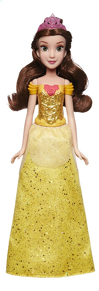 Afbeelding van Mannequinpop Disney Princess Royal Shimmer Belle from DreamLand
