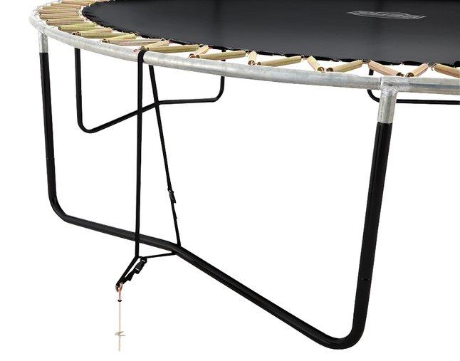 Berg ankerset voor trampoline