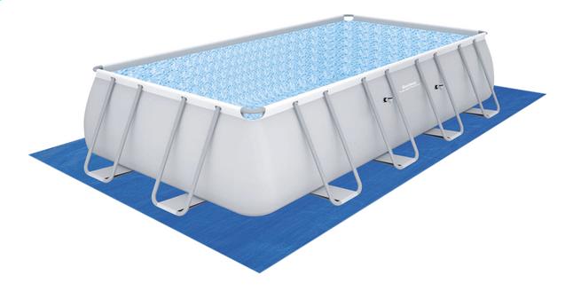 Image pour Bestway piscine Power Steel Frame L 5,49 x Lg 2,74 m à partir de DreamLand