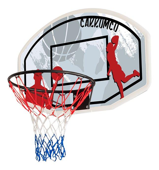 Carromco panneau de basket Chicago XL