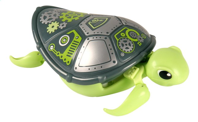 Afbeelding van Robot Little Live Pets Lil' Turtle Bolts from DreamLand