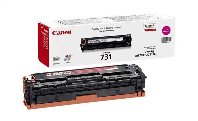 Image pour Canon toner 731 magenta à partir de DreamLand