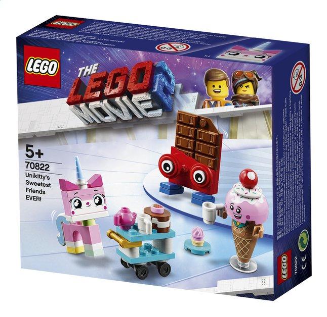 Afbeelding van LEGO The LEGO Movie 2 70822 De ALLERLIEFSTE vrienden van Unikitty! from DreamLand