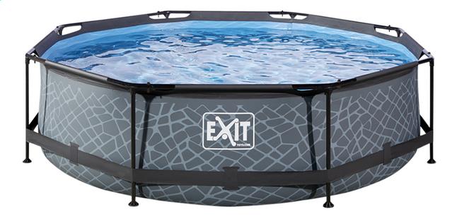 Afbeelding van EXIT zwembad Stone Ø 3 m from DreamLand