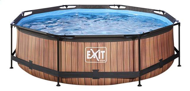 Afbeelding van EXIT zwembad Wood Ø 3 m from DreamLand