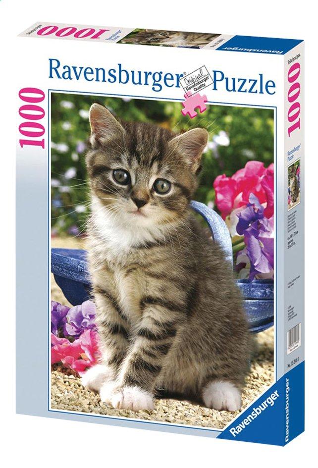 Image pour Ravensburger puzzle Chat à partir de DreamLand