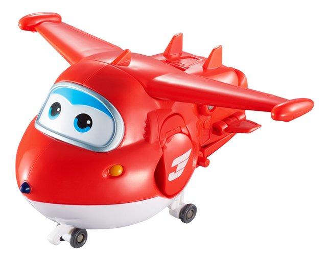 Image pour Robot Super Wings S1/2 Transforming - Jett à partir de DreamLand