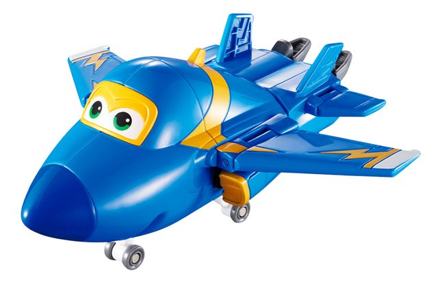 Image pour Robot Super Wings S1/2 Transforming - Jerome à partir de DreamLand