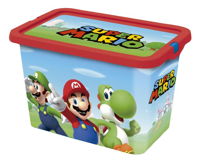 Opbergbox Super Mario 7 l