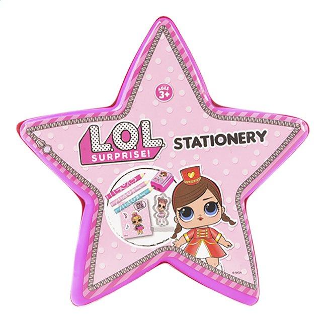 Image pour L.O.L. Surprise Boîte en forme d'étoile Stationery à partir de DreamLand