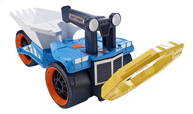 Afbeelding van Matchbox Treasure Truck from DreamLand