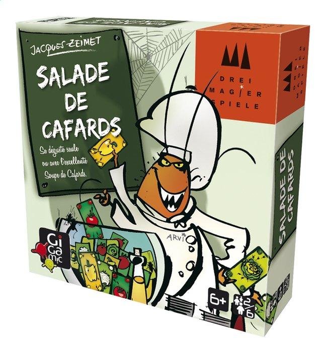 Image pour Salade de Cafards à partir de DreamLand