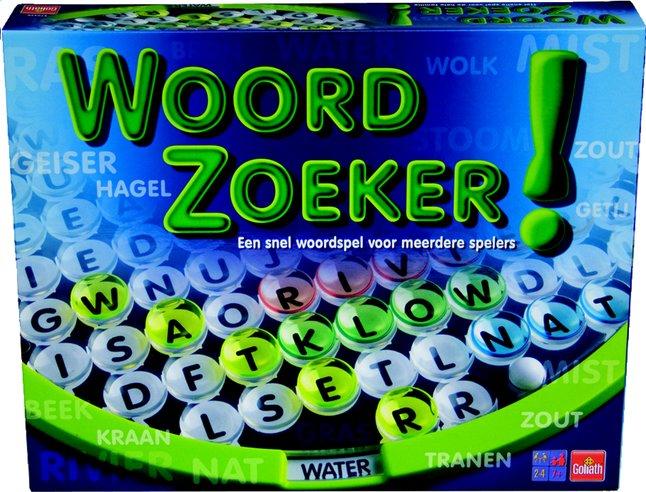 Image pour Woordzoeker! NL à partir de DreamLand