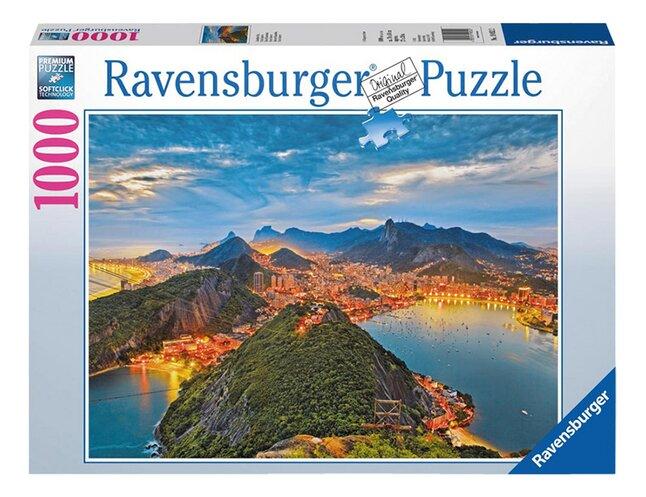 Image pour Ravensburger puzzle Guanabara Bay, Rio de Janeiro à partir de DreamLand