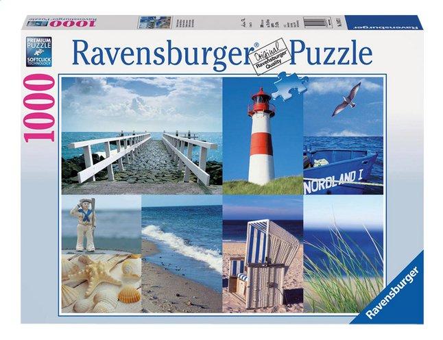 Image pour Ravensburger puzzle Impressions maritimes à partir de DreamLand