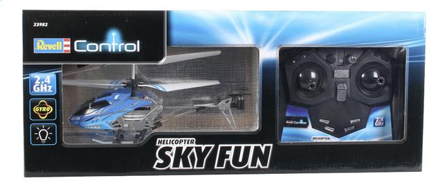 Image pour Revell hélicoptère RC Sky Fun à partir de DreamLand