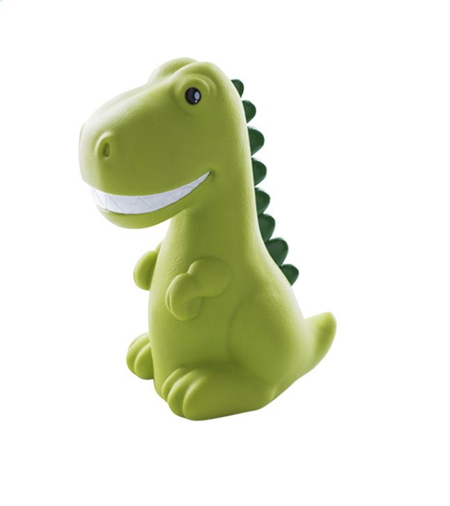 Simple afbeelding van nachtlampje dino color changing from for Nachtlamp slaapkamer