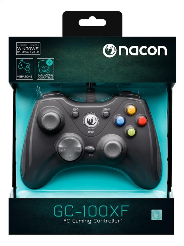 Afbeelding van Nacon controller pc GC-100XF from DreamLand