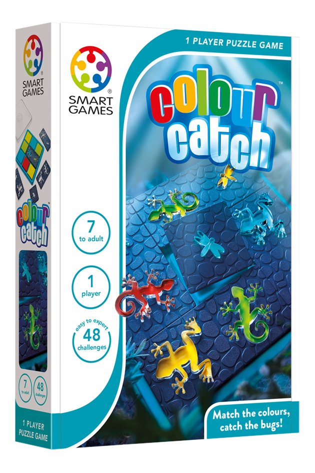 Afbeelding van Colour Catch from DreamLand