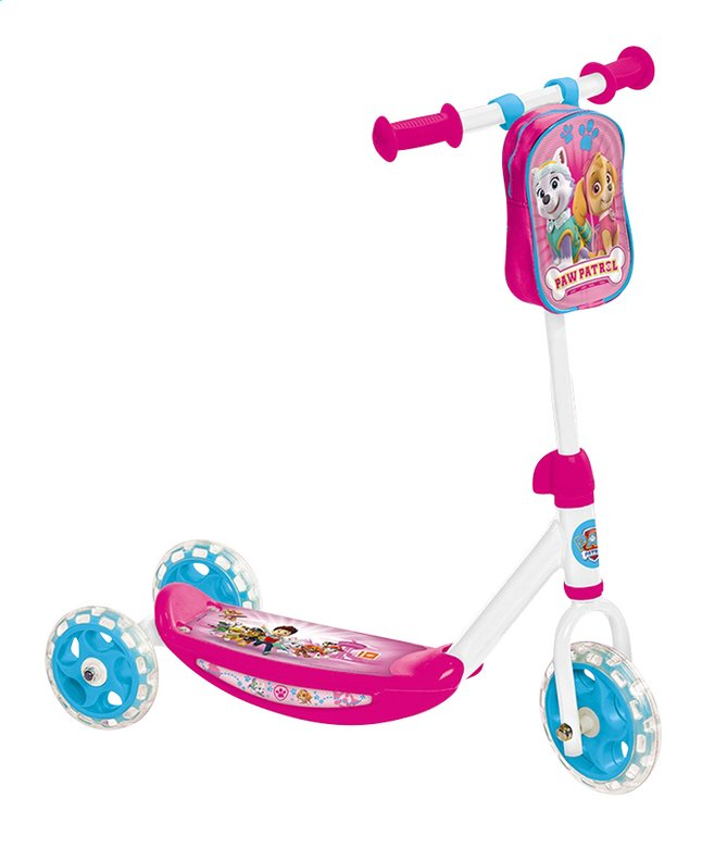 Afbeelding van Mondo step PAW Patrol My First Scooter roze/wit from DreamLand