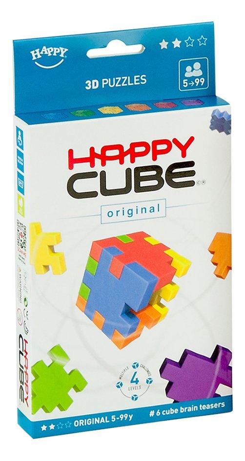 Afbeelding van Happy Cube original from DreamLand
