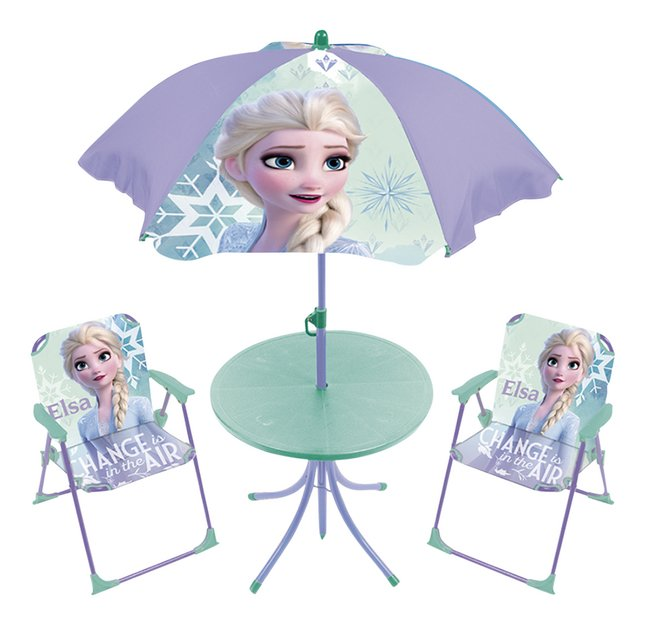 Kindertuinset Disney Frozen II