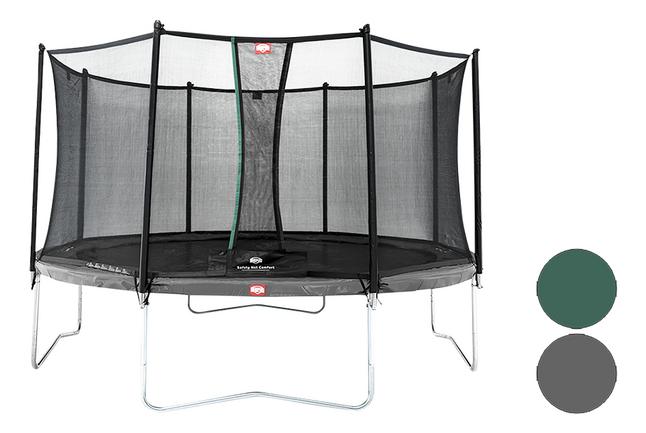 Afbeelding van Berg trampolineset Favorit Ø 4,30 m from DreamLand