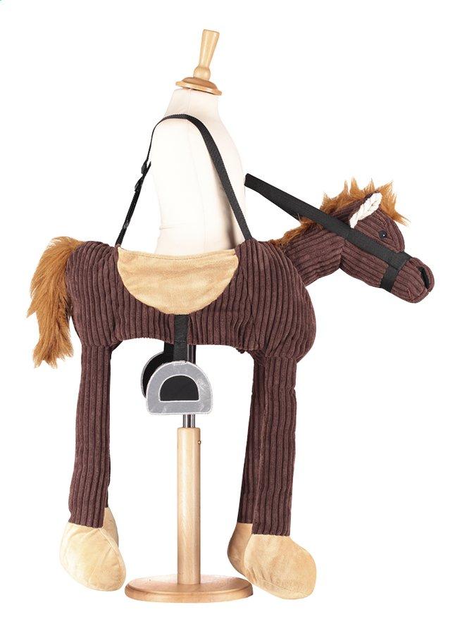 Afbeelding van Verkleedpak Travis designs Ride on Pony één maat from DreamLand