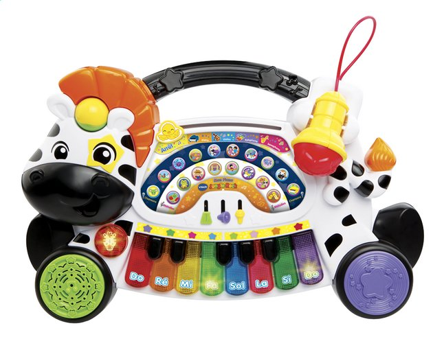 Image pour VTech Mon piano Jungle Rock à partir de DreamLand