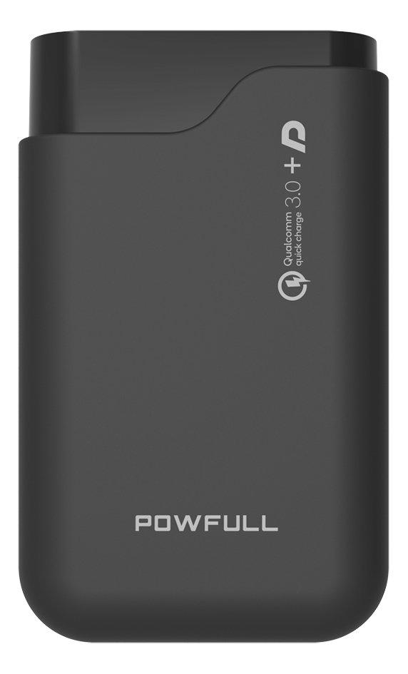 Afbeelding van Powfull powerbank 10050 mAh from DreamLand