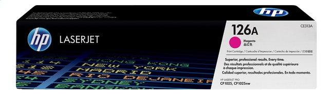 Image pour HP toner 126A magenta à partir de DreamLand