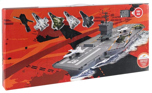 Image pour DreamLand porte-avions à partir de DreamLand