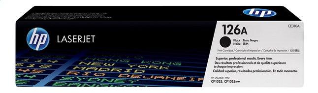 Afbeelding van HP Toner 126A zwart from DreamLand