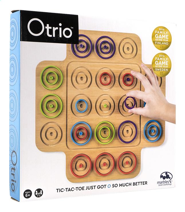 Image pour Otrio en bois à partir de DreamLand
