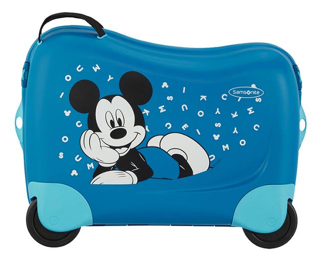 Afbeelding van Samsonite harde reistrolley Dream Rider Disney Mickey Letters 50 cm from DreamLand