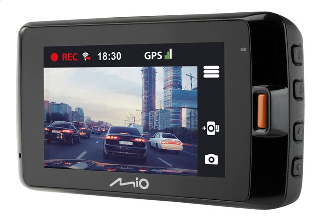 Afbeelding van Mio Dashcam MiVue 792 from DreamLand