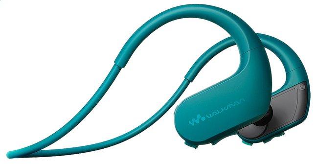 Afbeelding van Sony mp3-speler Walkman 4 GB blauw from DreamLand